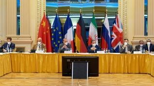 Viyana'da süren İran nükleer anlaşması görüşmelerinde nihai karara yaklaşıldığı vurgulandı
