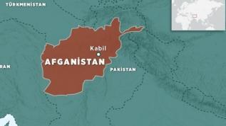 Afganistan'da bombalı saldırıda 5 sivil öldü