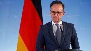 Almanya'dan ''Türkiye'' talebi! Bizzat duyurdu