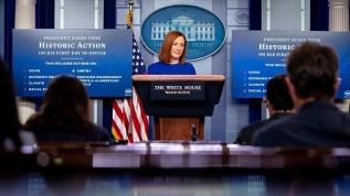 Beyaz Saray: İran'ın yeni Cumhurbaşkanı işlediği insan hakları ihlallerinden sorumlu tutulacak