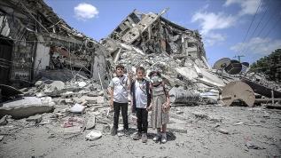 BM'nin çocuk haklarıyla ilgili 'utanç listesinde' İsrail ve Suudi Arabistan'ın bulunmaması eleştirildi