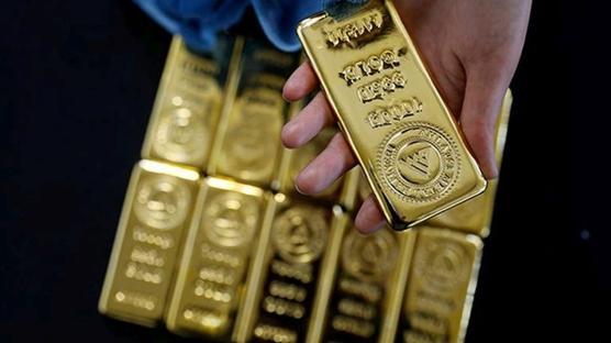 Gram altın yeniden 500 TL'nin üzerinde