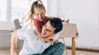 İlgili babaların çocukları daha başarılı oluyor