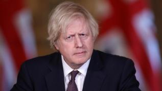 İngiltere Başbakanı Johnson söz dinlemedi: İstihbarat telefonuna el koydu
