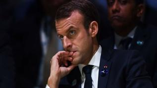 Macron'a soğuk duş: Bu durumun endişe verici