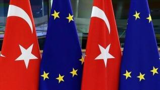 Merkel ve Draghi, AB ile Türkiye arasındaki göç mutabakatının yenilenmesinden yana