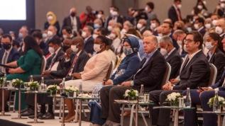 Türkiye'den diplomasi dersi: 50'nin üzerinde ikili görüşme