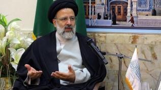 İran'ın yeni cumhurbaşkanı Reisi'den Batı'ya ilk mesaj