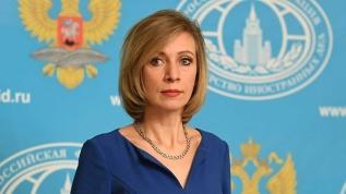 Zaharova'dan ABD'ye tehdit: Karşılıksız kalmaz!