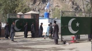 Bölgede korkutan gelişme! Taliban, Şirhan sınır kapısını ele geçirdi