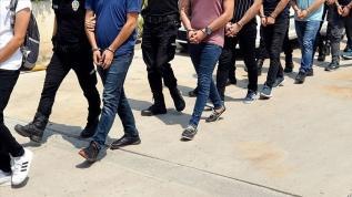 Ankara'da FETÖ operasyonu: Gözaltılar var