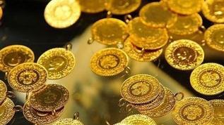 Çeyrek altın 800 TL barajına geriledi