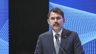 'Kanal İstanbul Projesinde ilk kazmayı 26 Haziran'da vuracağız'