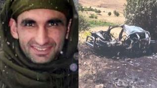 Mit'ten PKK'ya sınır ötesinde operasyon!