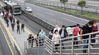 Türkiye'de vaka sayısı 6 bini geçti