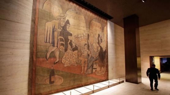 Picasso tablosuna 150 bin dolar