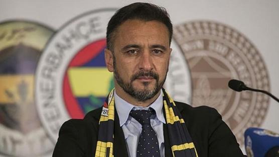 Vitor Pereira, Fenerbahçe'nin yeni teknik direktörü oldu