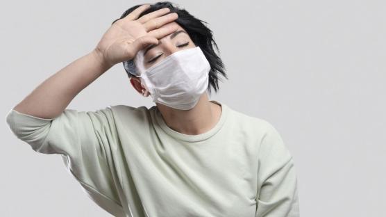 Sıcak hava ve maske cildin düşmanı