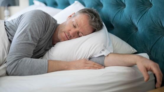 Uzun yolculuklar için kaliteli uyku şart