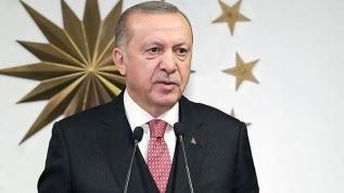 Başkan Erdoğan: Hak sahiplerine ödemeler en kısa sürede yapılacak