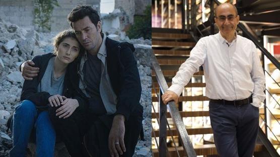 Derviş Zaim'in 'Flaşbellek' filmine ABD'den ödül