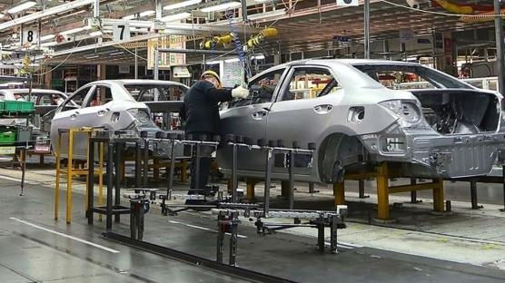 Toyota, Tayland'daki tesislerinde üretimi durdurdu