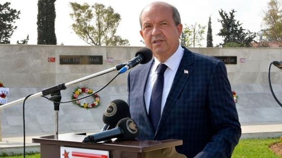 """""""47 yıldır kapalı olan Maraş'ın insanlığa açılması gerekiyordu"""""""