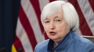 Kongreye 'borç limiti' uyarısı