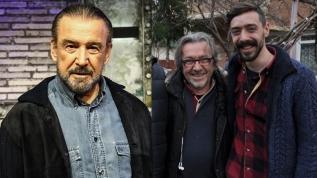 Yalnız Kurt için Osman Sınav koltuğu oğlu Yusuf Ömer Sınav'a bıraktı