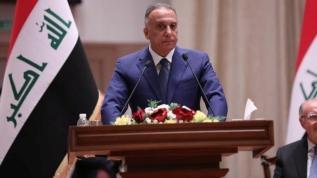 Irak Başbakanı Kazımi: Irak topraklarında yabancı askerlere ihtiyaç yok