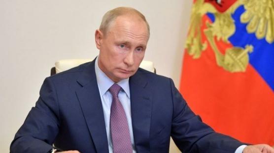 Putin'den gözdağı: Saldırı düzenleme kapasitesine sahibiz