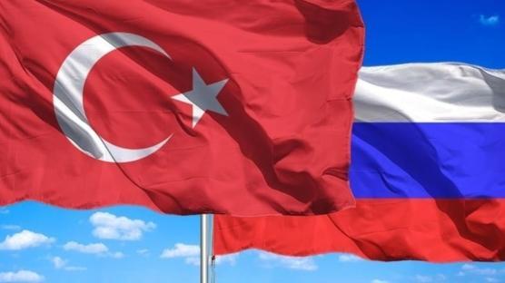 Rusya'dan Türkiye vurgusu