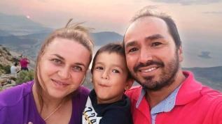 3,5 yaşındaki Doruk havuzda boğuldu, annesinin feryadı yürek burktu
