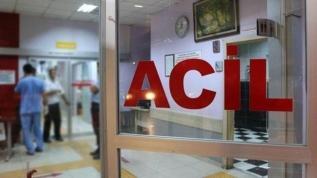 Karaman'da bıçaklı kavga: 1 ölü, 1 yaralı