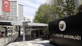 Dışişleri Bakanlığı: Türkiye, yeni bir göç dalgasını üstlenmeyecek