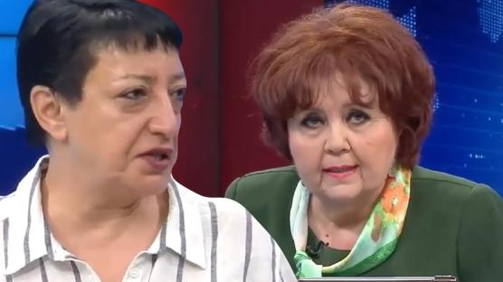Yine Halk TV yine skandal! Türk askerine 'ihraç edilecek ürün' benzetmesi