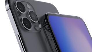 iPhone gövdesi titanyum olacak