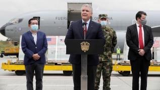 Kolombiya'dan ABD'ye ''Venezuela'' çağrısı: Teröre destek veren ülkeler listesine alın