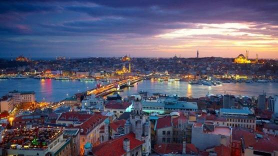 Kültür ve Turizm Bakanlığı'ndan İstanbul tanıtım filmi