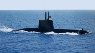 Mavi Vatan'da yeni koz: Yeni nesil denizaltılarda yerli teknoloji