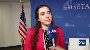Türkiye-ABD ilişkilerinde ''resmi enerji diyaloğu'' önerisi