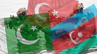 Türkiye - Katar - Azerbaycan - Pakistan ortaklığı Yunan medyasında