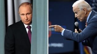Biden ve Putin arasında yeni gerginlik: Başının dertte olduğunu biliyor