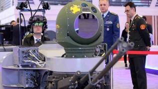 Dünya Türkiye'nin silahlarını izleyecek