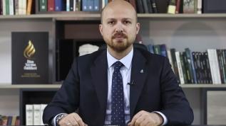İlim Yayma Vakfı Mütevelli Heyeti Başkanı Bilal Erdoğan'dan bilim dünyasına ''Aday olun, aday gösterin'' çağrısı