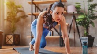 Egzersiz, kalbi ve ruhu koruyor