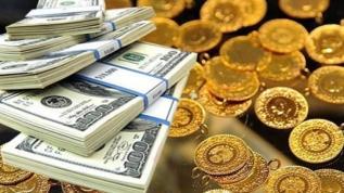 Merkez Bankası rezervlerinde 818 milyon dolarlık artış