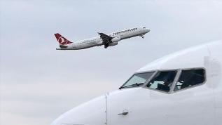 THY'den yangın bölgelerindeki uçuşlara iade hakkı