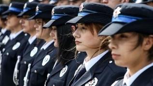 BM Barış Koruma Misyonuna Türk kadın polis alınacak