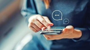 iPhone'dan yeni özellik: Mesaj atmadın kavgaları bitecek